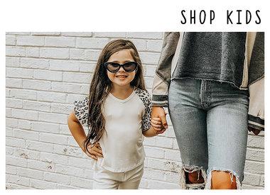 Kid's  Clothing