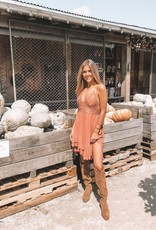 Desiree Dress