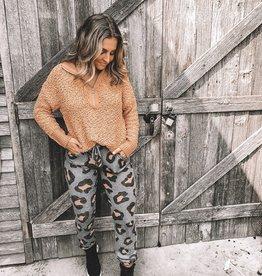 Maryana Sweater