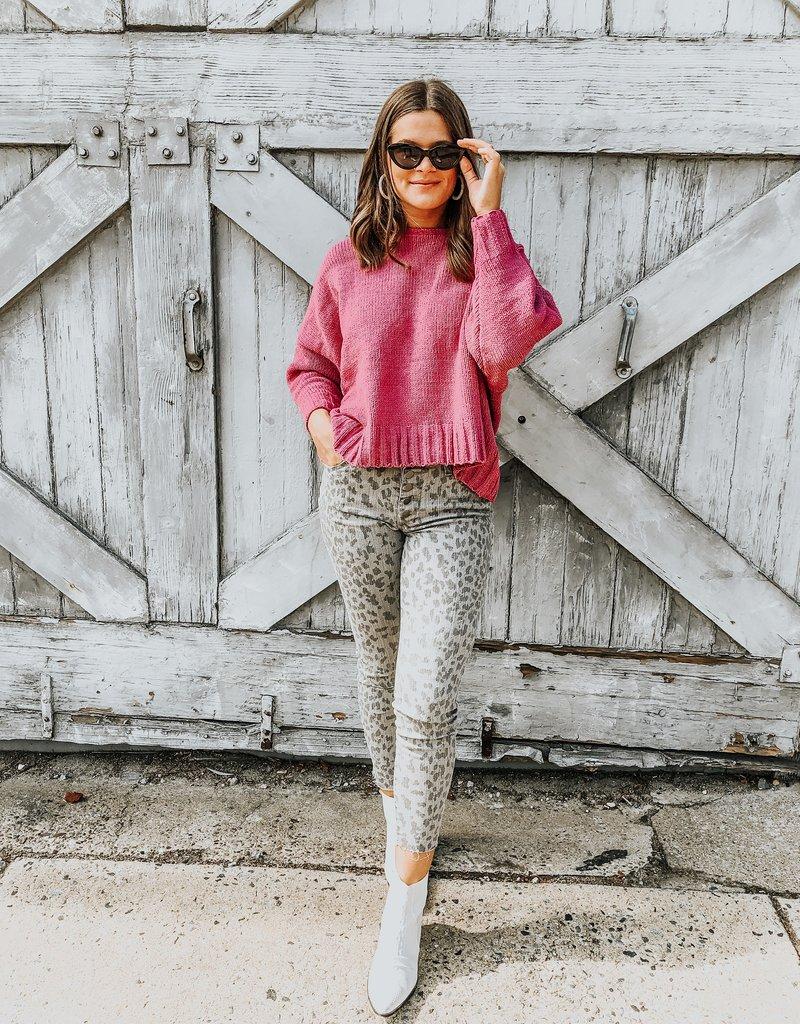Kiara Sweater