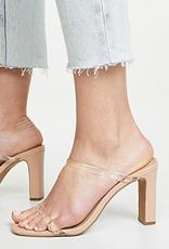Jersey Heel