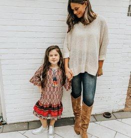 Kid's Audrina Dress