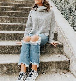 Maheera Sweater