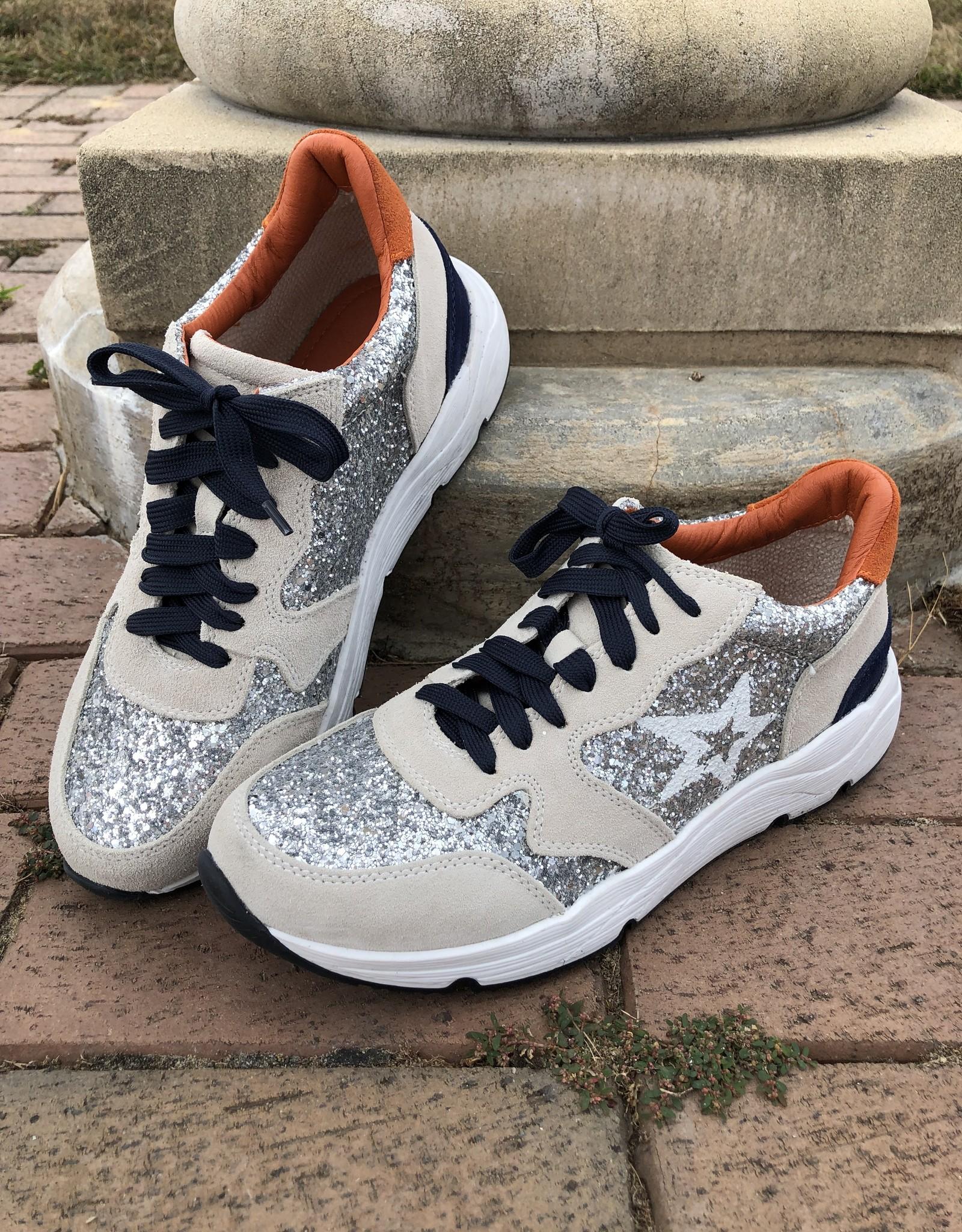Steven Star Multi Sneaker