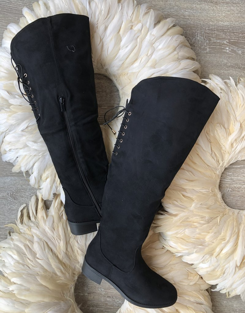 Jone Boot