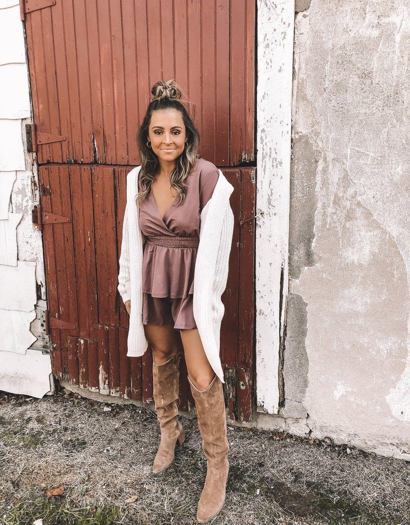 Beckett Dress/Romper