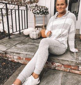 Natalie Premium Fleece Jogger