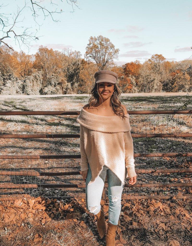 Lilou Sweater
