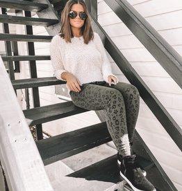 Missy Sweater