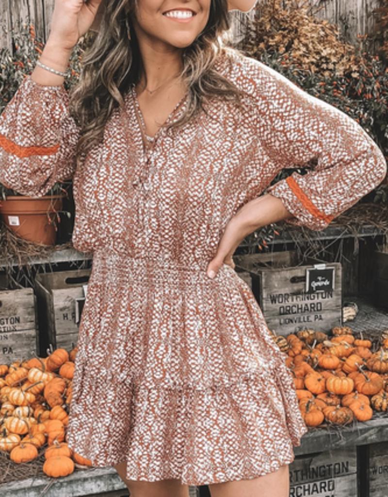 Isabella Dress