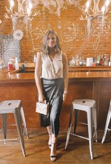 Vickie Sequin Bodysuit