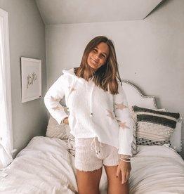 Liz Fleece Shorts