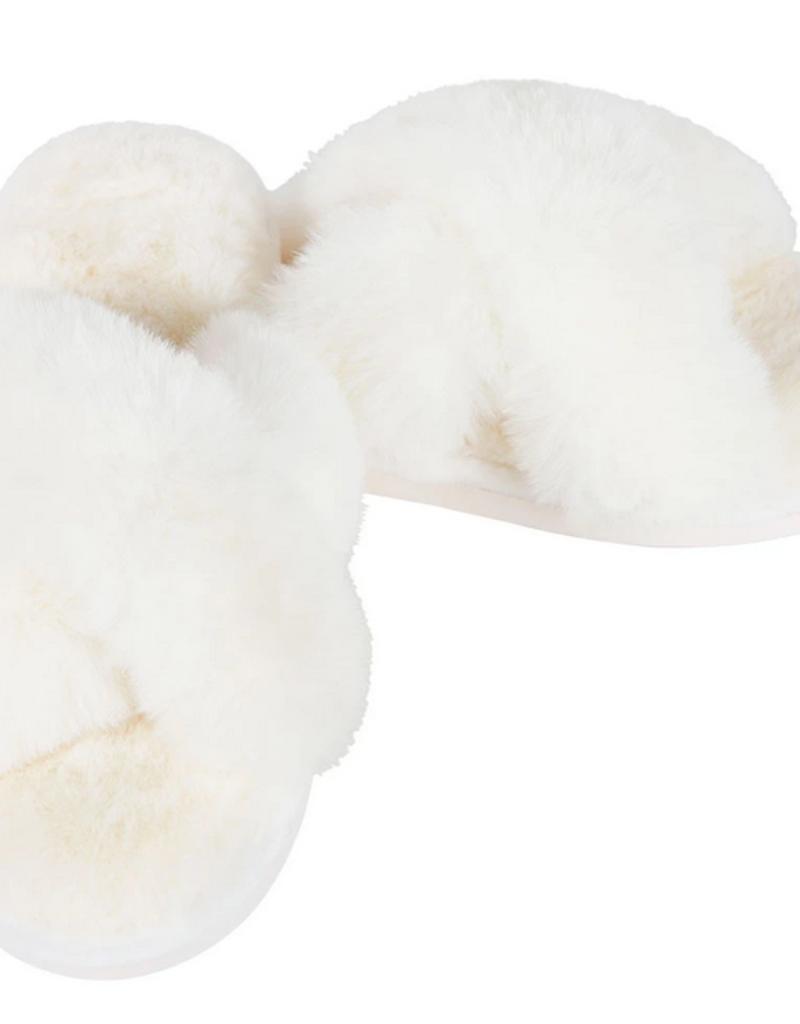 Fur Plush Slipper