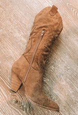 Bohemian Boot