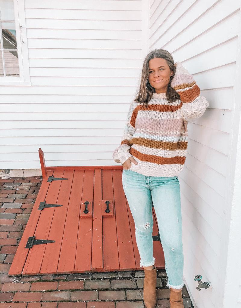 Jenna Sweater