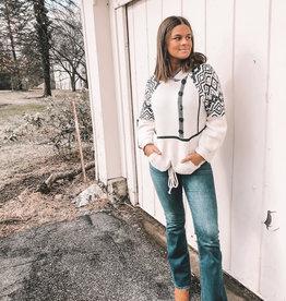 Kat Sweater