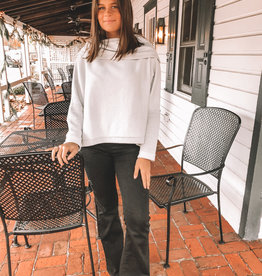 Free People Huntington Pullover