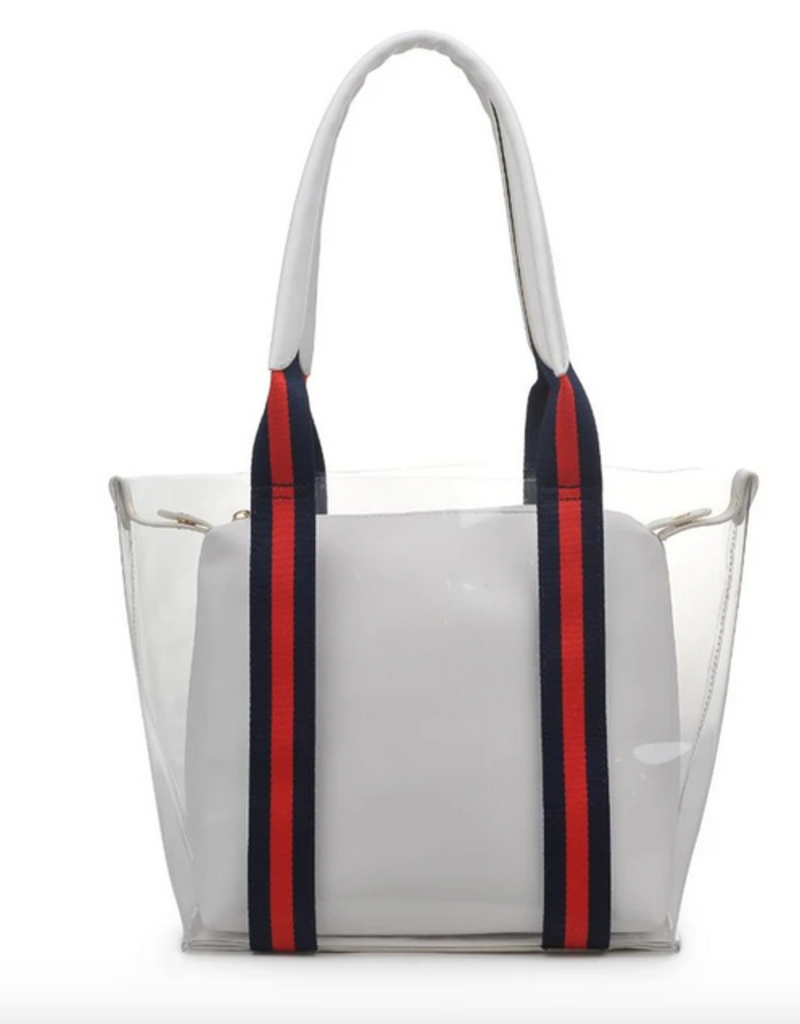 Jacelyn Handbag