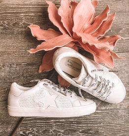 Gadol Dotted Sneaker