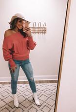 Jada Sweater