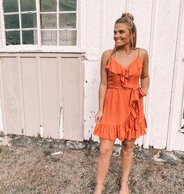 Tammi Dress