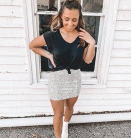 Mercedes Skirt