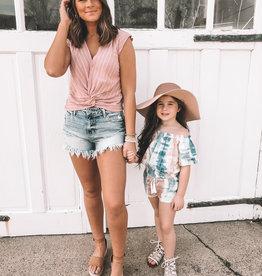 Kids Tegan Shorts