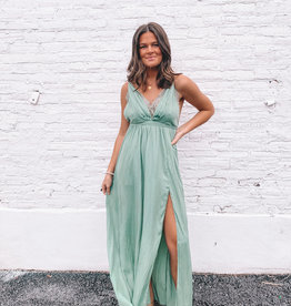 Sheila Maxi Dress