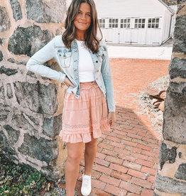 Beckett Skirt