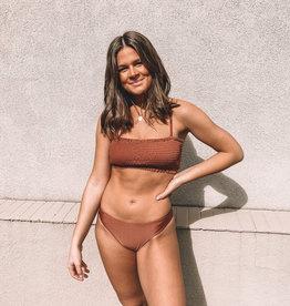 Jeanie Bathing Suit Set
