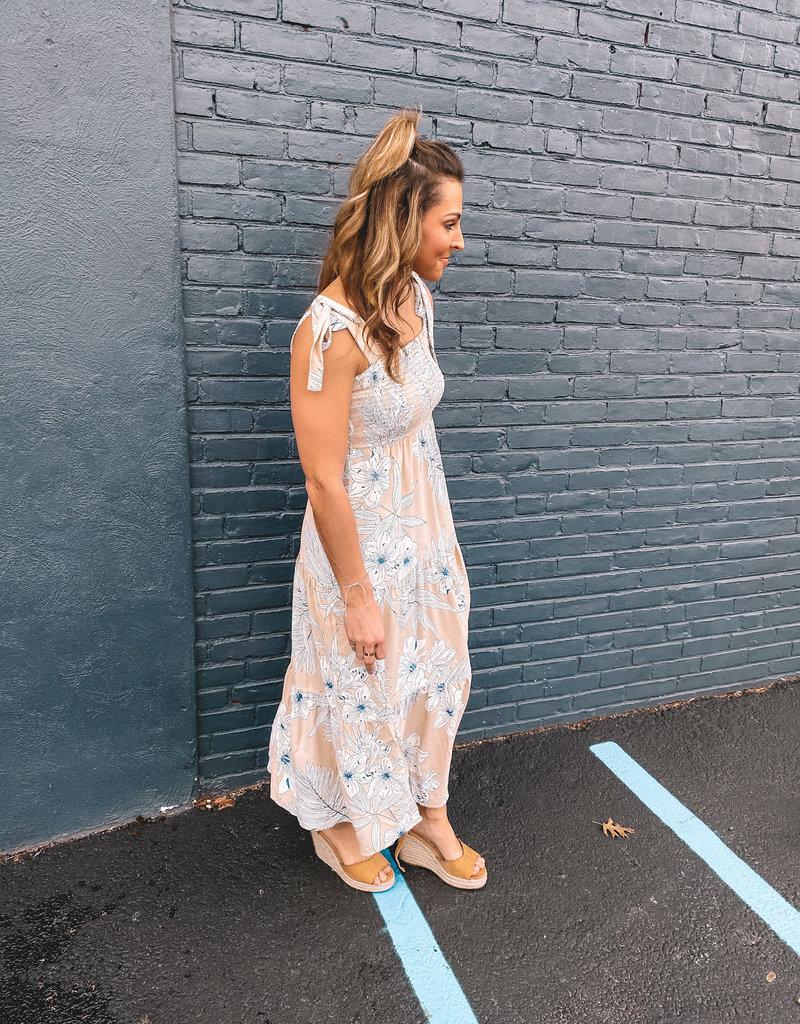 Yolanda Dress