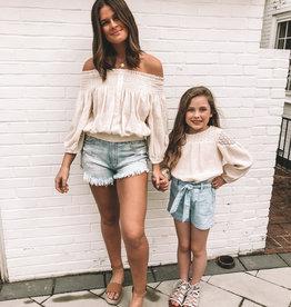 Kid's Vienna Shorts