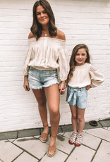 Sofie Shorts