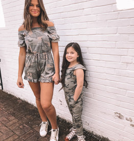 Kids Tammy Jumpsuit