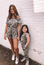 Kids Tammy Jumpsuit