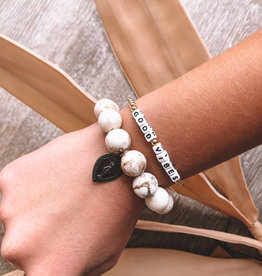 Styled Stack Good Vibes & Calming