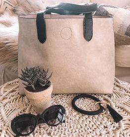 Mariah Tote Bag Medium