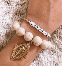 Styled Stack Protected & Courage