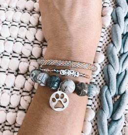 Styled Stack Strength, Courage, Protection