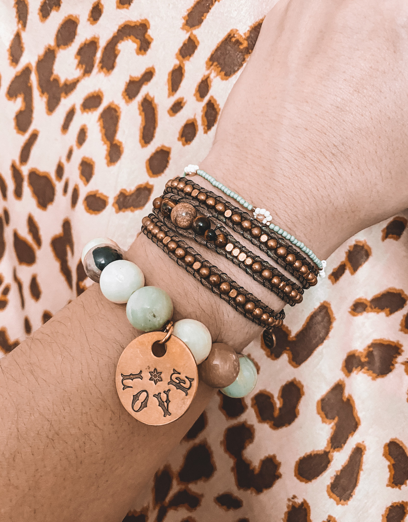 Summer Love Styled Stack
