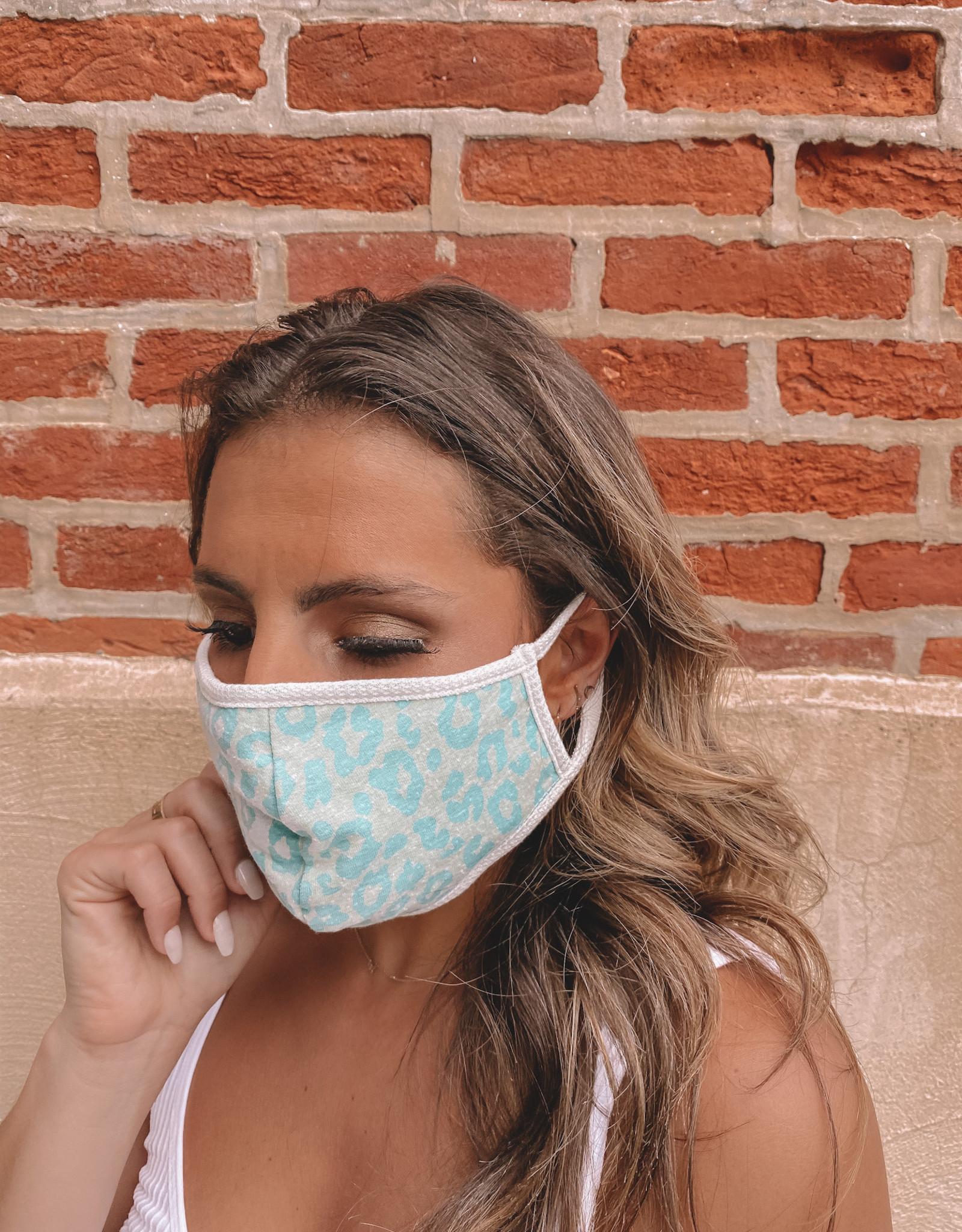 Dancia Cloth Mask