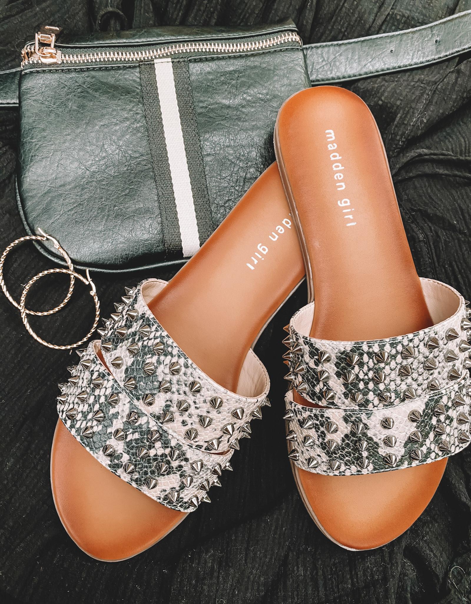 Farroh Sandal