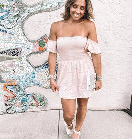 Bellarose Dress