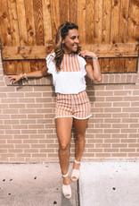 Vickie Shorts