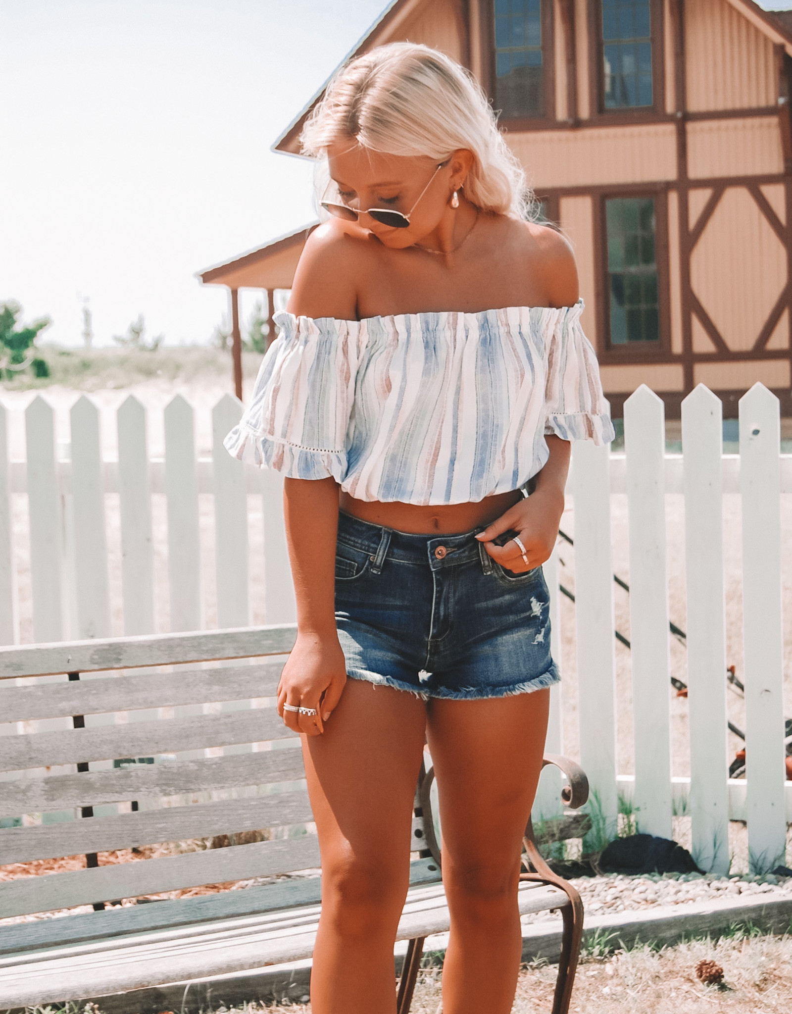 Erika Shorts