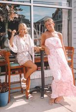 Agatha Maxi Dress