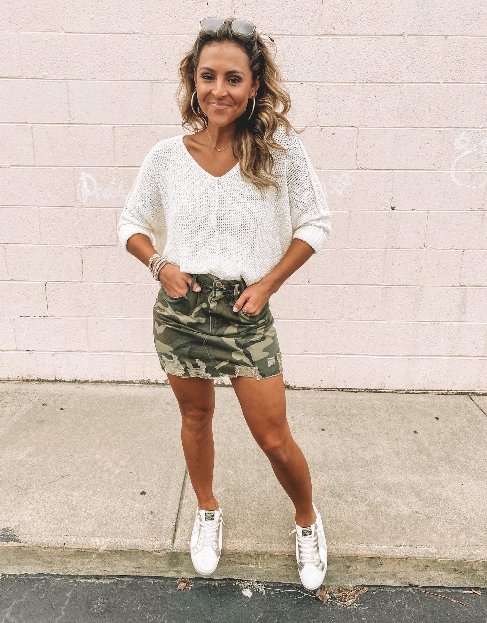 Felice Skirt