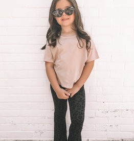 Z- Supply Little Girls Nattie Organic Tee
