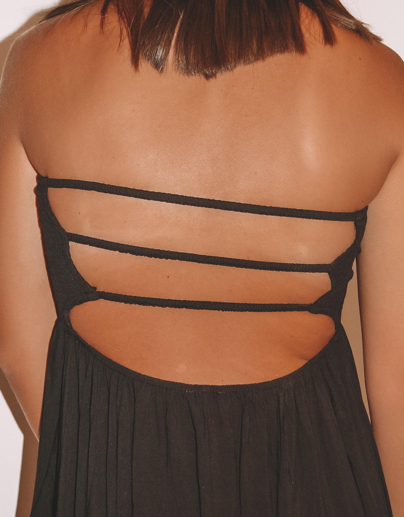 Jules Maxi Dress