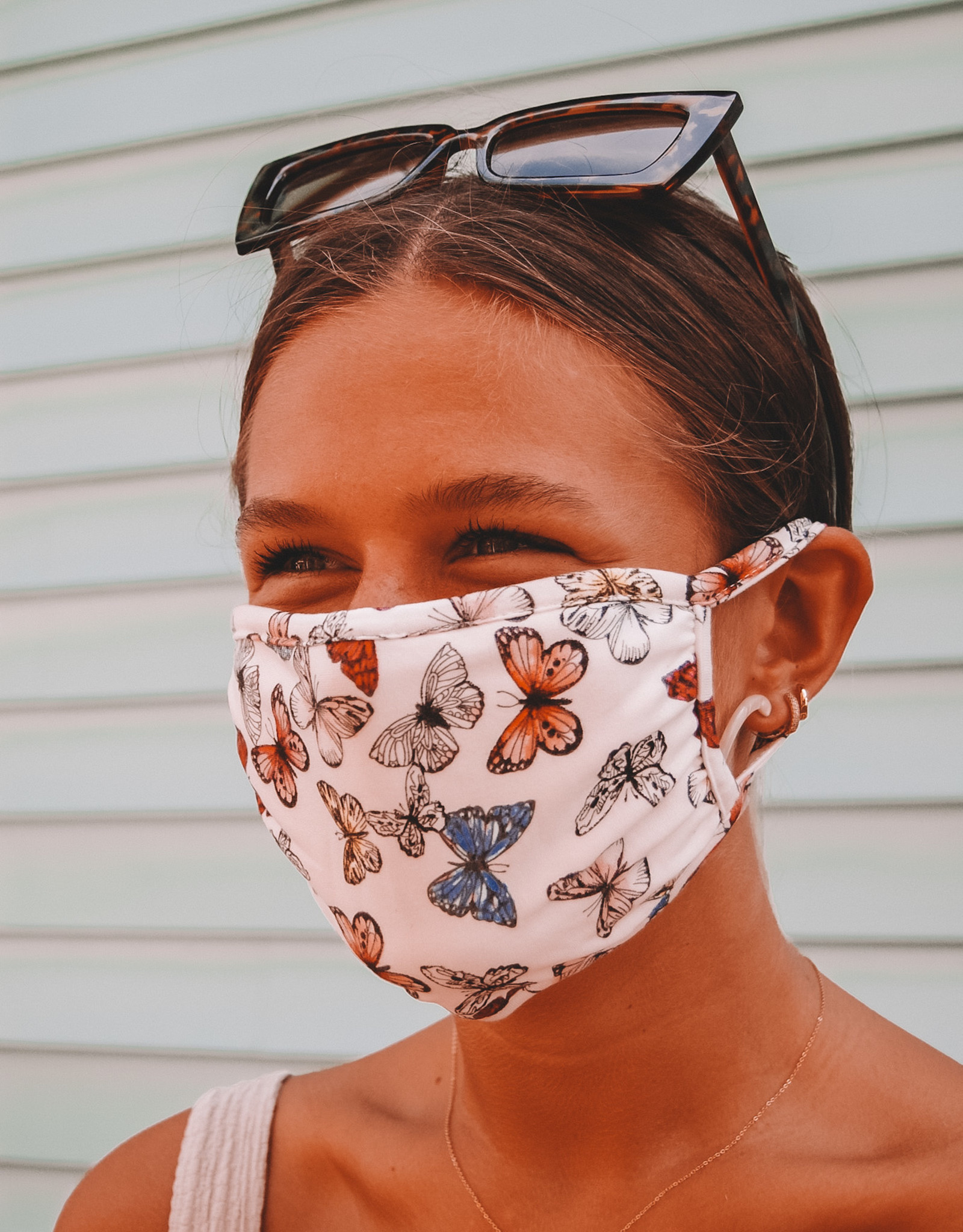 Fly Away Mask